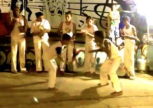 CapoeiraCapa