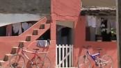 Favela bicicleta Rio+20 capa