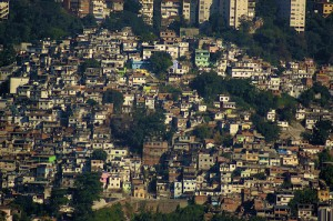 Rio's favela residents face stigma and discrimination