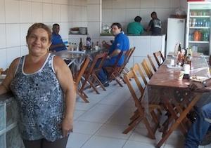 Ana Maria cover