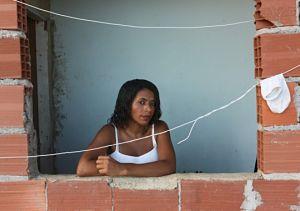 Elisangela no Pavao-Pavaozinho Foto Henrique Zizo