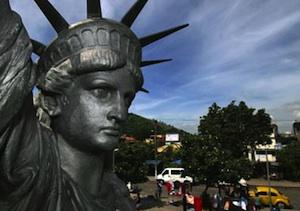 Estatua VK