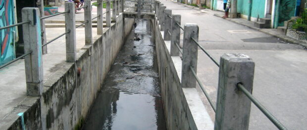 Sewerage and infrastructure are New Urban Age priorities