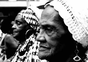 Afro-Brazilian consciousness parade