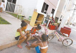 bairro carioca1 capa