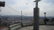 """""""Favela-Bairro"""" square of Tuiuti"""