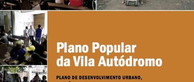The Vila Autódromo People's Plan