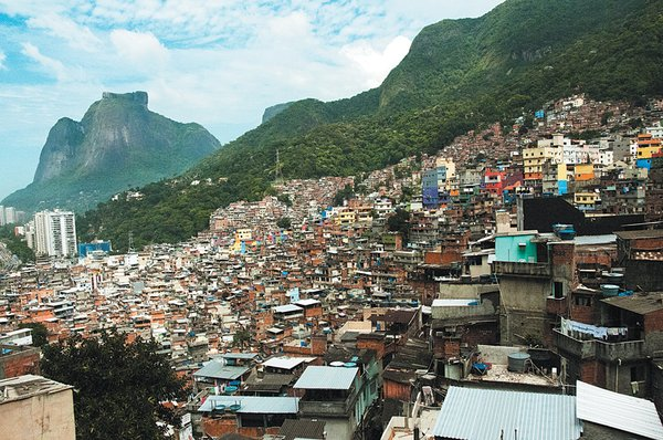 life in the favelas essay example Favelas in rio de janeiro, past and present the origins of rios favelas and early activism  ladac occasional papers 2, no 5 (1972.