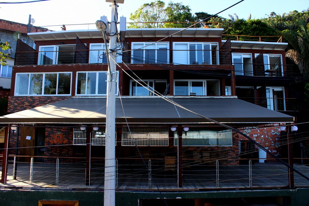 Hotel Mirante do Avrão Photo by Patrick Isensee