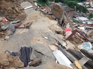 landslide capa