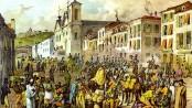 19th Century Rio de Janeiro
