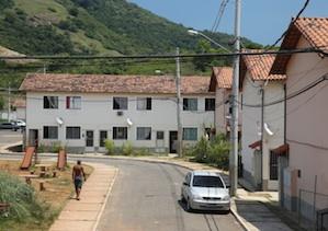 Campo Grande capa