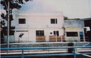 The POUSO in Fernão Cardin
