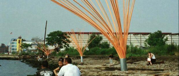 The Accidental Playground's art