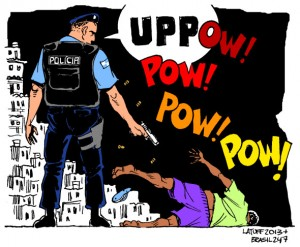 Latuff on the UPP