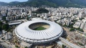The 2nd International Mega-Events and Cities conference discussed the impacts of the World Cup and Olympics in Rio. Photo by Christophe Simon/AFP