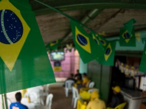 Photo by Marcelo Camargo/ Agência Brasil