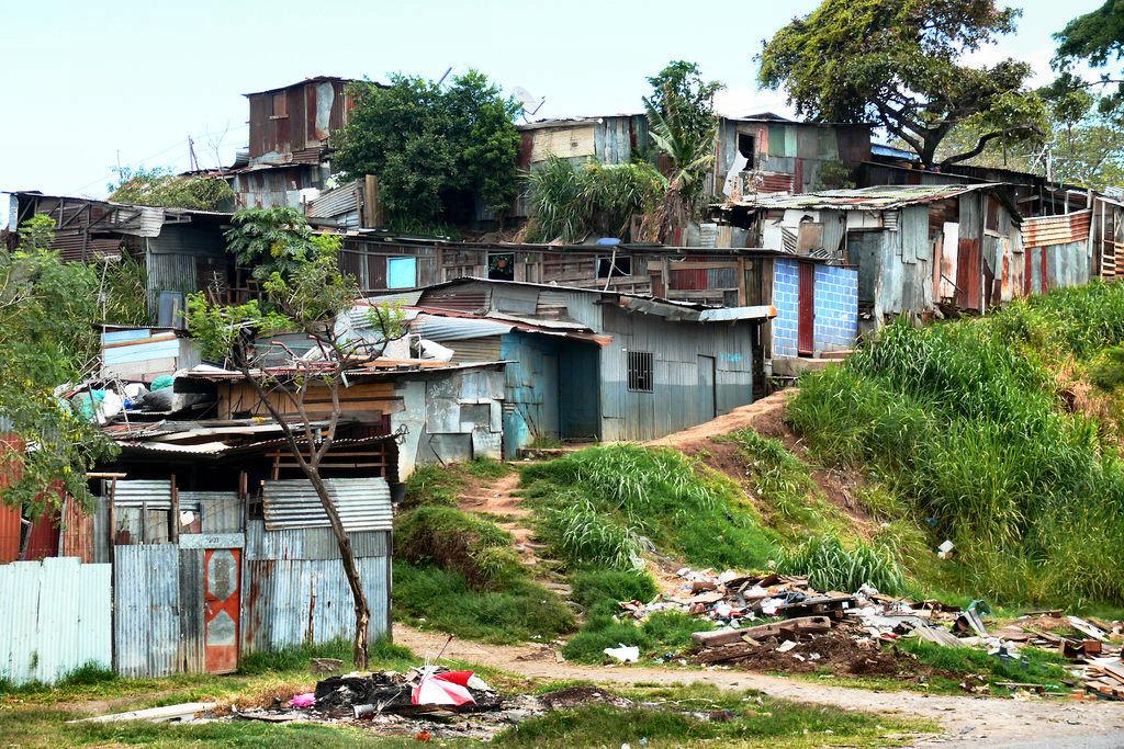 Favelas Across Latin America Interactive Map Catalytic