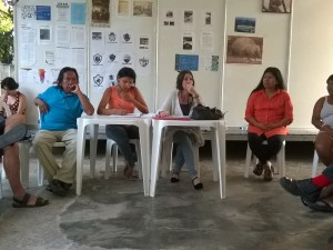 Aldeia Maracana, Associacao Indigena AM