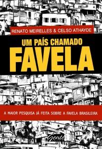 Favela capa