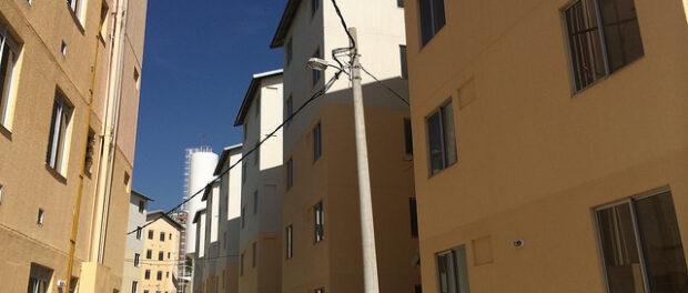 Minha Casa Minha Vida housing
