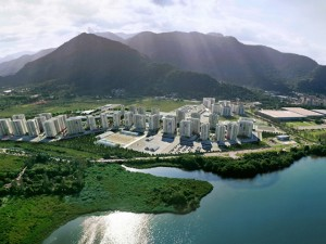 Ilha Pura in Barra da Tijuca design