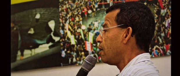 José Francesco, Maré resident (Courtesy of Daniel Carvalho)