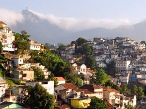 Tijuca favela