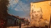 Do Valongo á Favela photography
