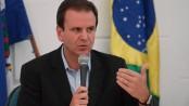 Mayor Eduardo Paes