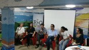 12th meeting of the Rio Sem Fronteiras series