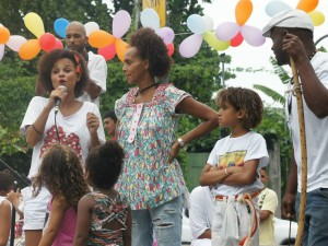 Celebrations of 75 years of Vidigal