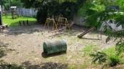 Cascadura playground