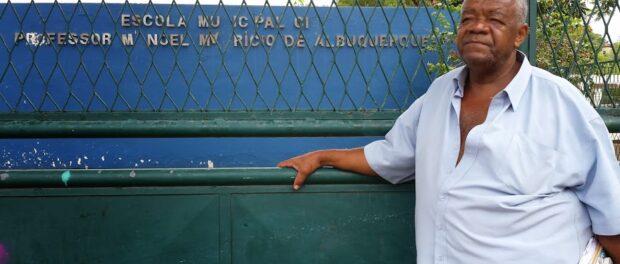 Cascadura school, Miguel Silva de Moura