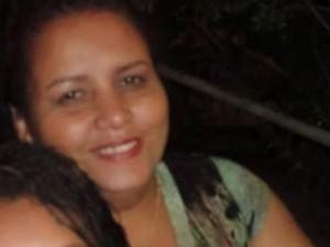 Elisabete, shot and killed on April 1. Photo: Alemão Notícias