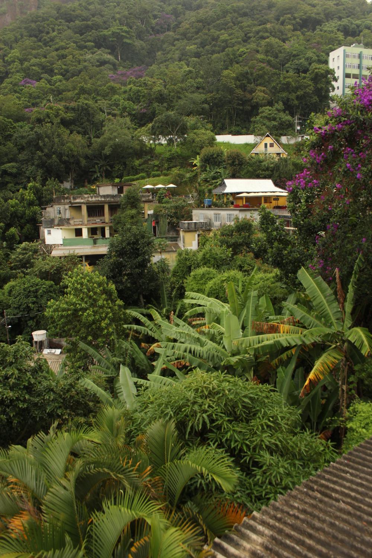 View of Vale Encantado