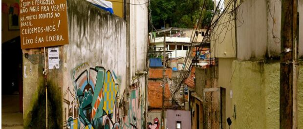 Julio Otoni Street