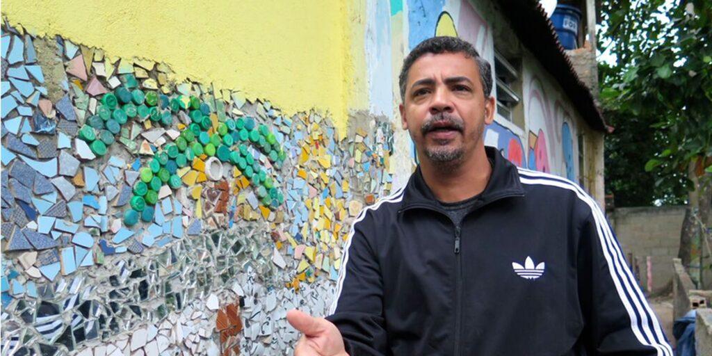 Sizenaldo Marinho