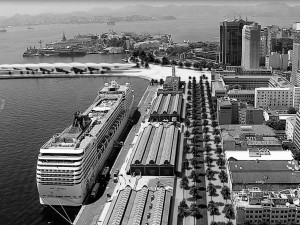 The Porto Maravilha - the Marvelous Port