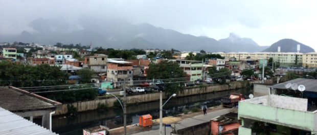 Cidade de Deus View