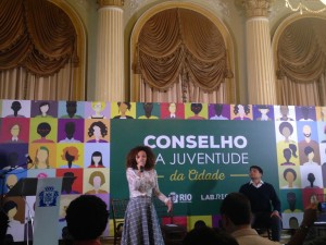 City of Rio Youth Council Launch