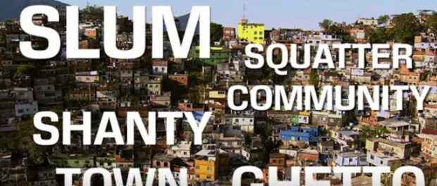 Innaccurate translations of 'favela' remain in English-language media coverage