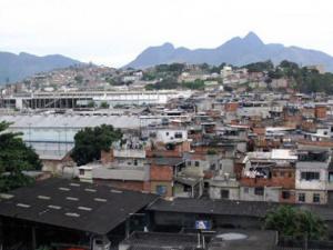 Barreira do Vasco