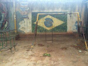 Vila Autodromo Playground