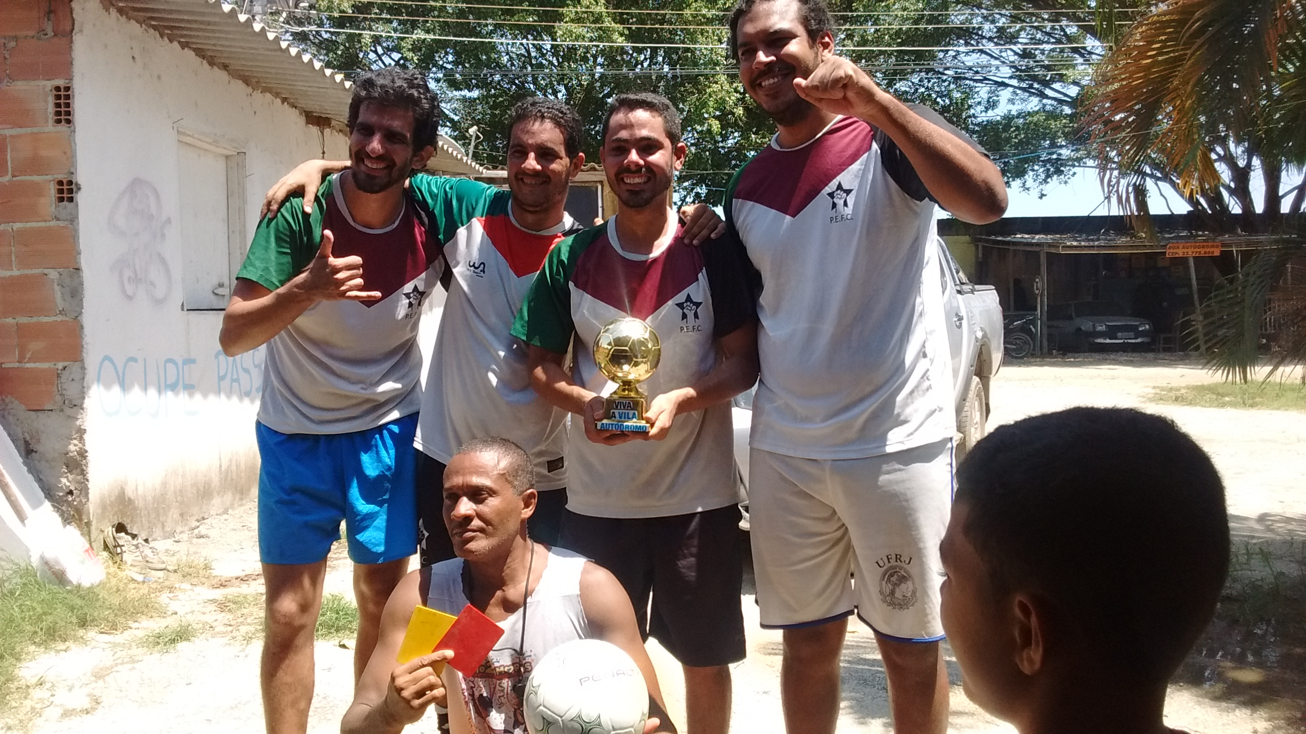 Taça da Libertadores Champions