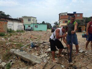 Vila Autódromo plans to build daycare center