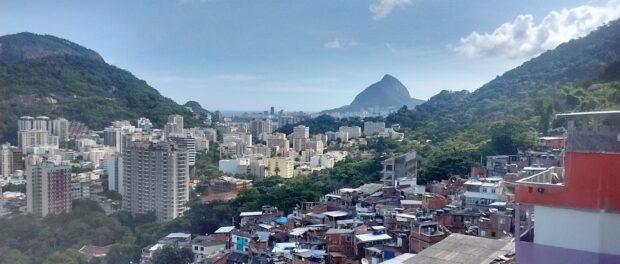Santa Marta View
