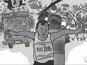 Image from Dossiê do Comitê Popular da Copa e Olimpíadas do Rio de Janeiro Novembro de 2015