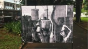 Anthony Leeds photo exhibit at Rio's Museu da República
