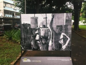 Anthony Leeds photo exhibit at Rio's Museu da República